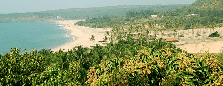Devgad Coast